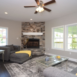 West Allegheny Custom Home