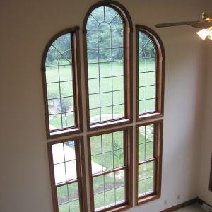 new great room windows