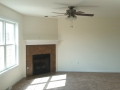new home family room
