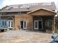 Barn Renovation exterior