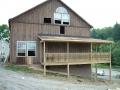 Barn Renovation Collier Township