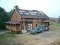 Barn Renovation Project