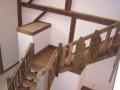 Updated Barn project interior
