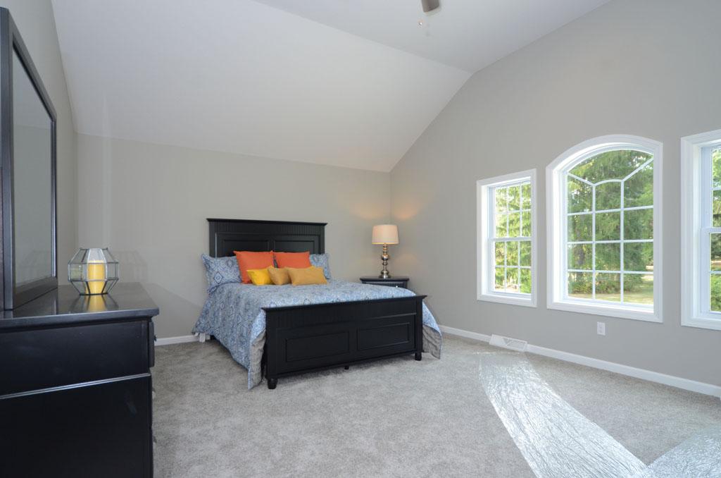 Pittsburgh Custom Home Builder Bedroom And Bathroom Designs