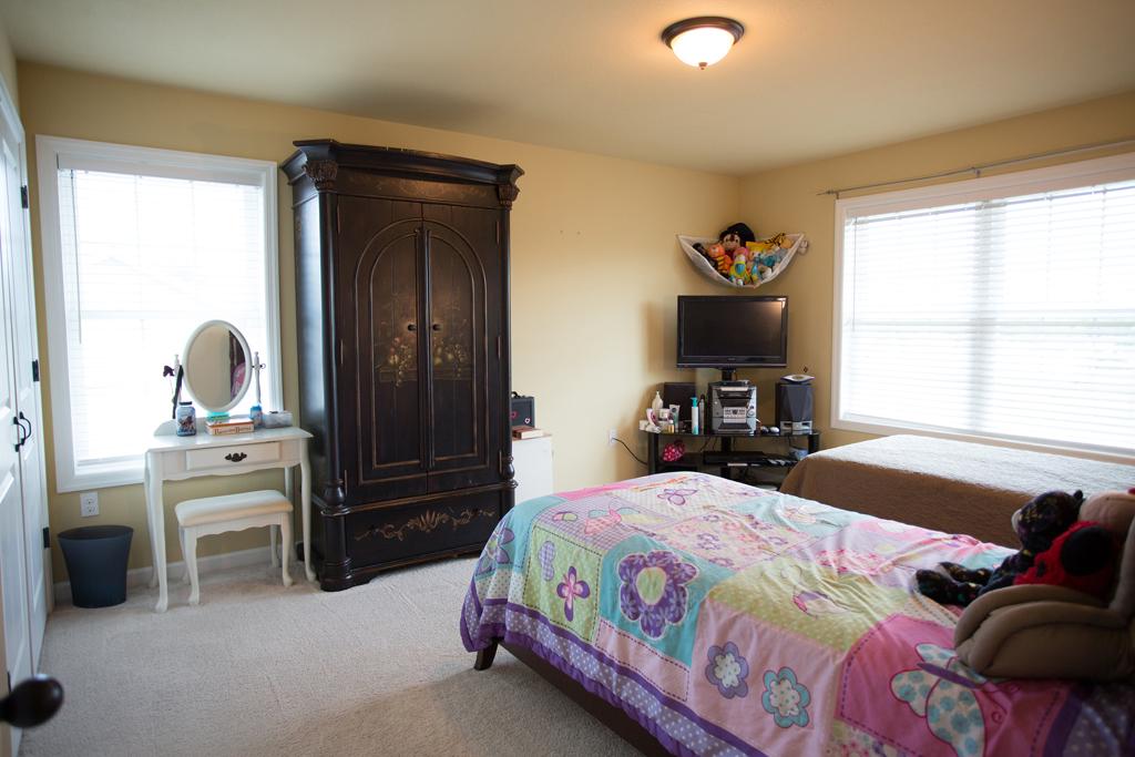 custom bedrooms.  Pittsburgh Custom Home Builder Bedroom and Bathroom Designs