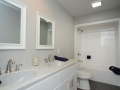 Custom Home Builder Bathroom