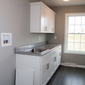 Laundry Room North Fayette Twp