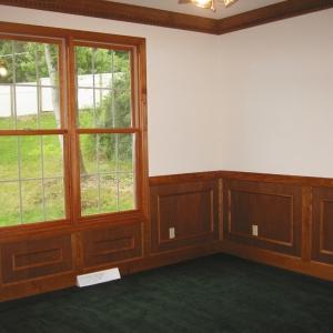 new custom home study