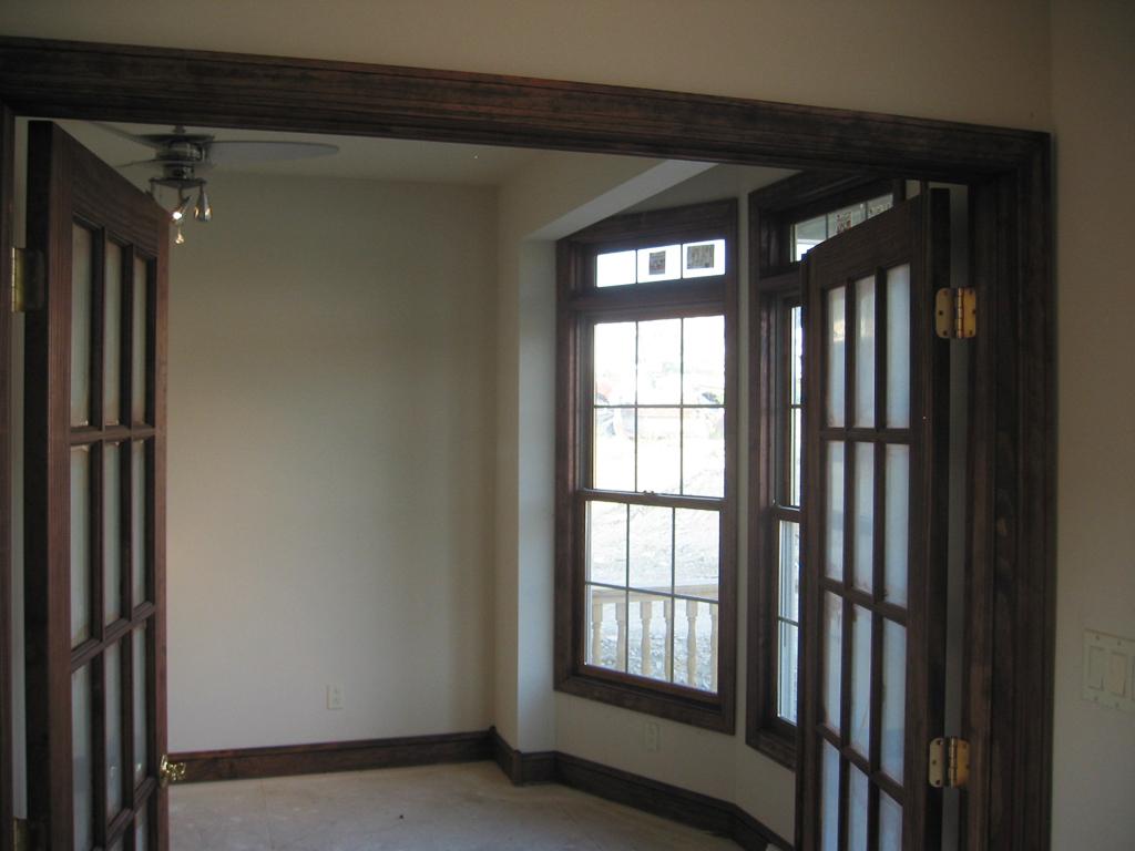 Bonus Room Designs for Your LAD Construction Custom Home