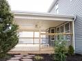 Custom Home Builder Outdoor Space