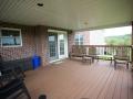 custom built deck Western, PA