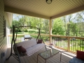 new construction with deck