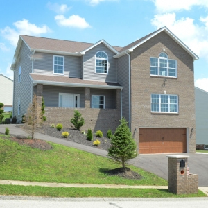 North Fayette Township Home Builder