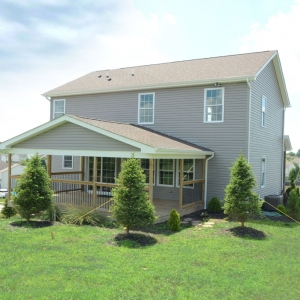 North Fayette Home for Sale
