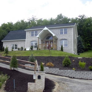 custom homebuilder Pittsburgh