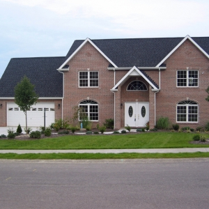 home exterior elevation