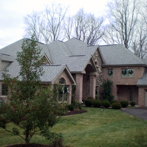 custom home elevation Pittsburgh Area