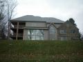 home exterior construction