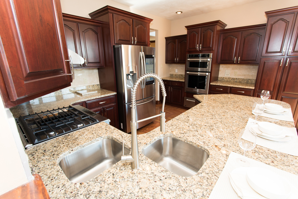 Kitchens And Dining Rooms Gallery