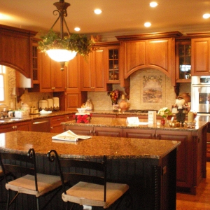 new construction kitchen Pittsburgh Area