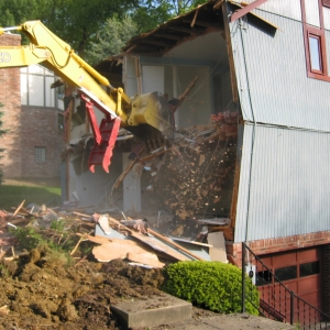 Demolition and home Renovation
