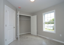 Custom Home Builder Bedroom