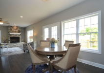 New Construction Model Home For Sale