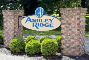 Ashley Ridge Brighton Township, PA