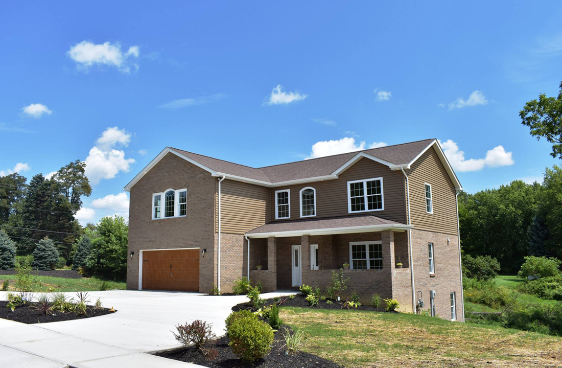 Brighton Township Model Home
