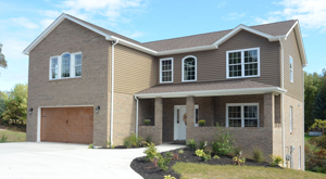 Beaver County New Home Community