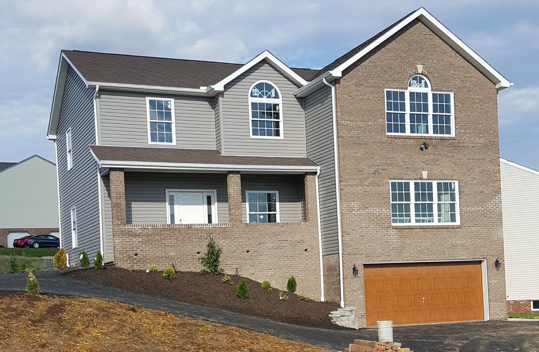 custom home design ideas for your lot - Custom Home Design Ideas