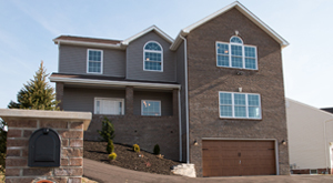 North Fayette New Home