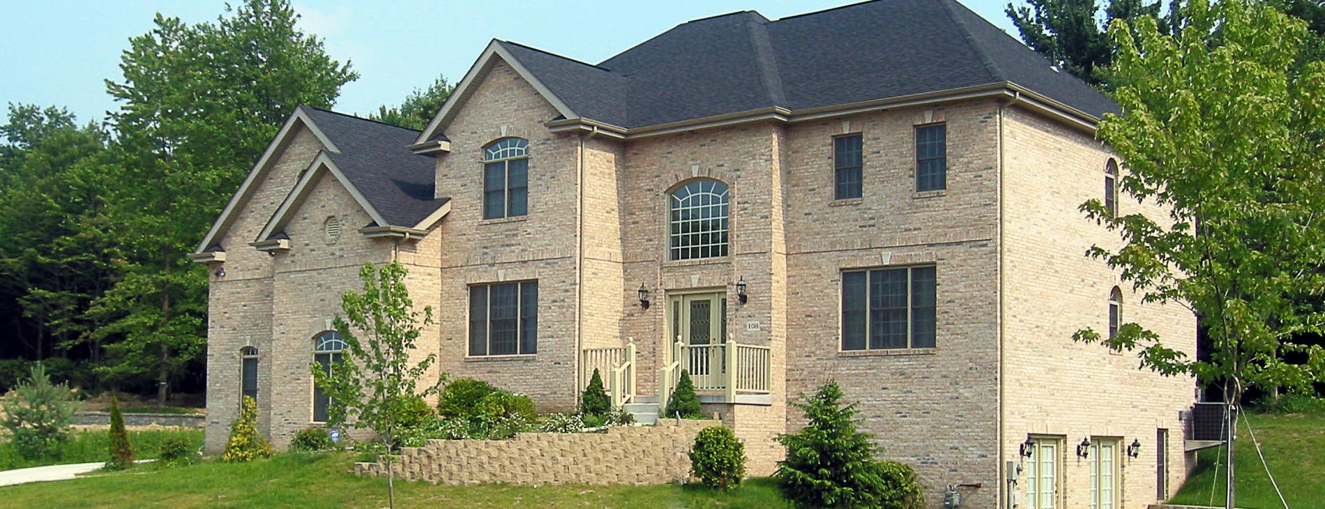 Custom Home Builder in South Fayette, PA