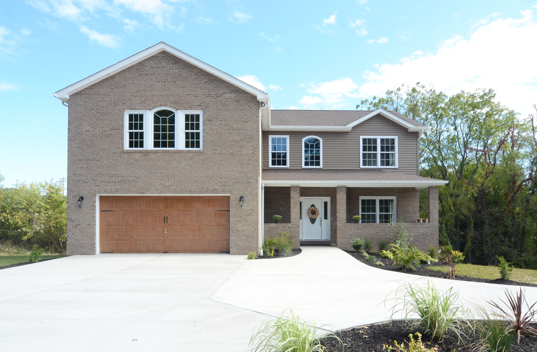 New Model Home for Sale